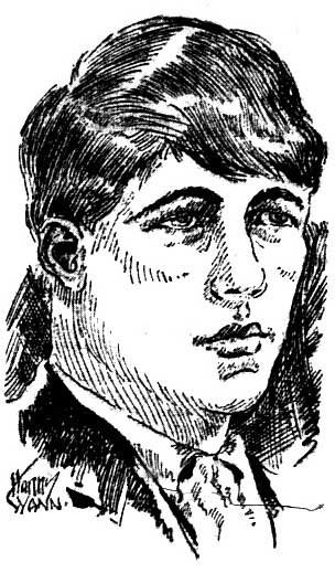 Leonard Henry Puddifoot. Image: Truth, (Syd, NSW), Sun 16 Sep 1923, p. 14. Reproduction: Peter de Waal